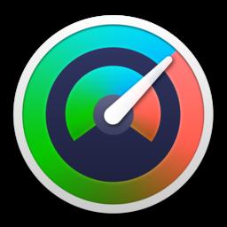 iStatistica for Mac 3.0 激活版 – 优秀的系统监控工具