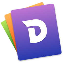 Dash Mac 破解版 必备的API文档管理工具