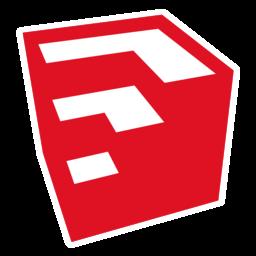 SketchUp Pro Mac 破解版 专业强大的3D建模软件