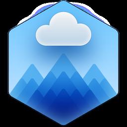 CloudMounter Mac 破解版 挂载Web服务到本地磁盘系统