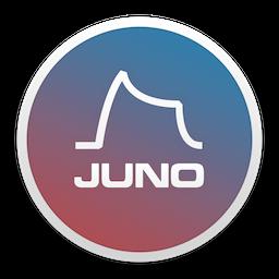 Juno Editor 2.3.2 Mac 破解版 预设编辑器和库工具