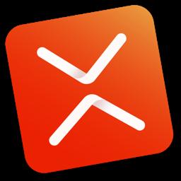 XMind: ZEN 2020 Mac 破解版 高颜值思维导图软件