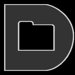 Default Folder X for Mac 5.1.1 破解版 实用的菜单栏快速访问工具
