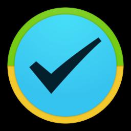 2Do 2 Mac 破解版 优秀的待办事项管理GTD工具