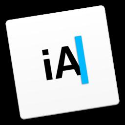 iA Writer for Mac 3.1.4 破解版 – 简洁易用的文本写作工具
