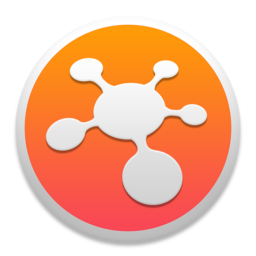 iThoughtsX for Mac 4.6 破解版 – Mac 上优秀的思维导图绘制工具