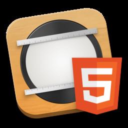 Hype Pro Mac 破解版 强大的HTML5动画制作软件