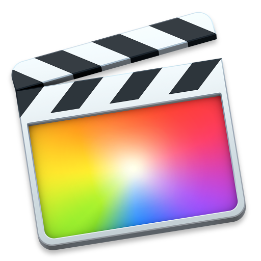 视频制作 Final Cut Pro X Mac 破解版 最强大视频后期制作软件