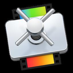 影视编辑 Compressor Mac 破解版 Final Cut Pro的强劲编码工具