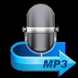 MP3 Audio Recorder 2.9.0 破解版 Mac 简单易用的MP3录音软件