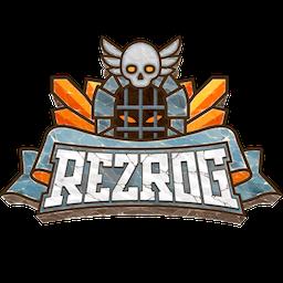 Rezrog 1.1.1 Mac 破解版 桌游风格的回合制地牢探险游戏