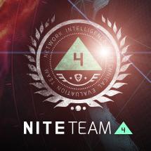 NITE Team 4 1.0.6 Mac 破解版 黑客题材关卡式策略游戏