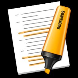 Bookends Mac 破解版 Mac上优秀的文献书籍管理工具