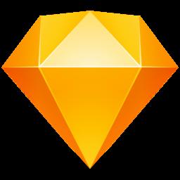 Sketch Mac 破解版 Mac上专业的矢量绘图工具