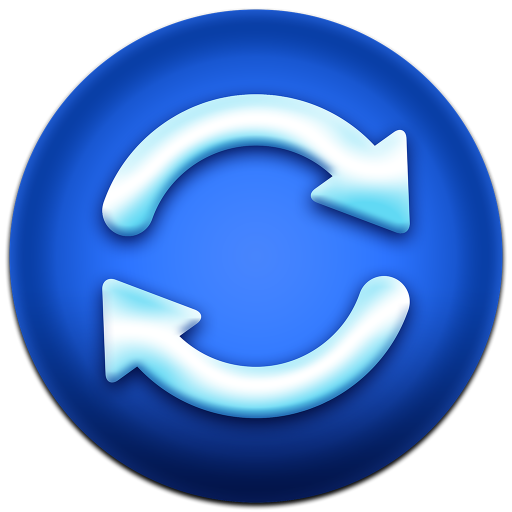 Sync Folders Pro Mac 破解版 Mac上优秀的文件夹同步工具