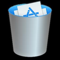 iTrash Mac 破解版 软件卸载垃圾清理工具