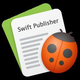 Swift Publisher 破解版 强大的平面设计与印刷模板工具