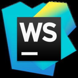 JetBrains WebStorm Mac 破解版 JavaScript开发工具