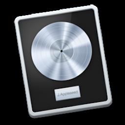 音乐制作 Logic Pro X Mac 破解版 最专业强大的音乐制作软件