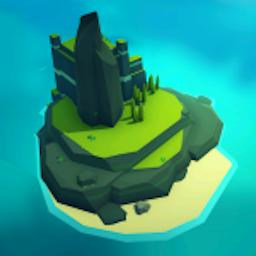 海岛文明 ISLANDERS Mac 破解版 海岛主题城市建造模拟游戏