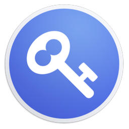 KeeWeb Mac 破解版 密码管理软件