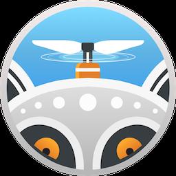 AirMagic Mac 破解版 Ps Lr无人机航拍效果改善软件