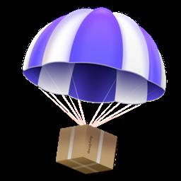 AnyDrop Mac 破解版 文本文件处理动作集成软件