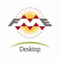 Safe Software FME Desktop Mac 破解版 空间数据转换软件