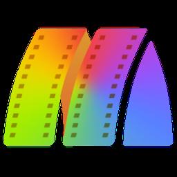 视频编辑大师 MovieMator Video Editor Pro Mac 破解版 全能剪辑+高清影音制作
