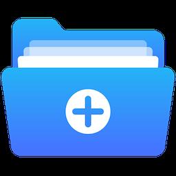 Easy New File Mac 破解版 右键增强工具