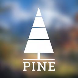 松树 Pine Mac 破解版 开放世界动作冒险模拟游戏