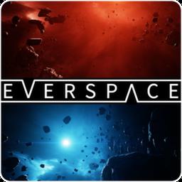 永恒空间 Everspace Mac 破解版 太空题材类射击游戏