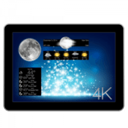 Mach Desktop 4K Mac 破解版 桌面美化软件