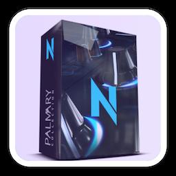 NoiseAsh Palmary Collection Mac 破解版 混音和母带制作工具