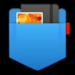 Unclutter Mac 破解版 Mac上高效率的文件信息快速存储工具
