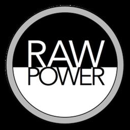 RAW Power Mac 破解版 功能强大的RAW图像处理软件