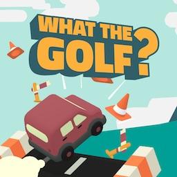 万物皆可高尔夫?What the Golf Mac 破解版 恶搞高尔夫模拟休闲游戏