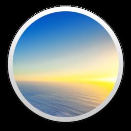 24 Hour Wallpaper Mac 破解版 最好用的动态桌面壁纸软件