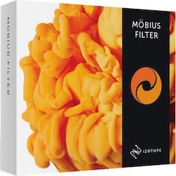 iZotope Mobius Filter Mac 破解版 无限升序降序滤波器