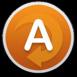 FontXChange Mac 破解版 字体格式转换工具