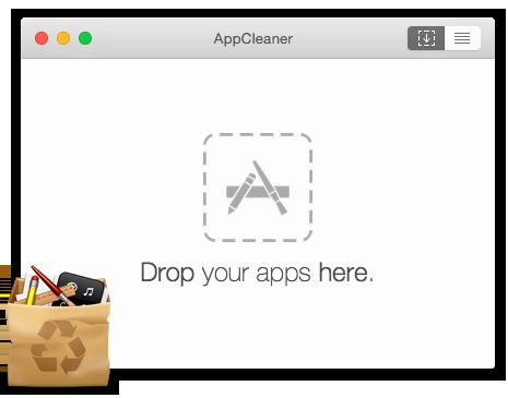AppCleaner_AppCleaner for mac下载_macos最好的轻量级卸载软件AppCleaner下载-麦氪派